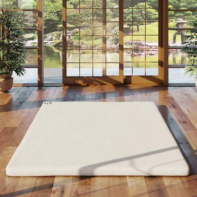 New Panda Memory Foam Bamboo Mattress Topper for DOUBLE (135 x 190cm)