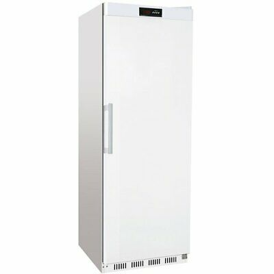 Commercial Freezer Upright cabinet White 600 litres Single door