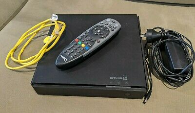 Fetch TV M605T Box with remote in good condition
