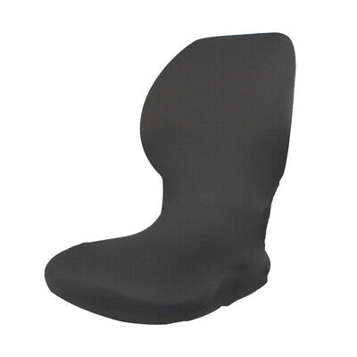 Stretch Spandex Cover Office Computer Chair Cover for Rotate Gaming Chairs