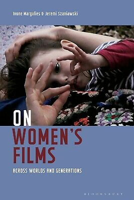 On Women's Films: Across Worlds and Generations #9965