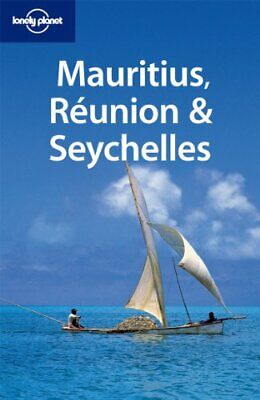 Lonely Planet Mauritius, Reunion & Seychelles (Travel Guide) By .9781741791679