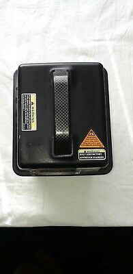 Sterling Little Star battery  box case empty spare box wire charge port