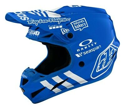 TROY LEE DESIGNS Adidas Limited Edition TLD Ultra Motocross
