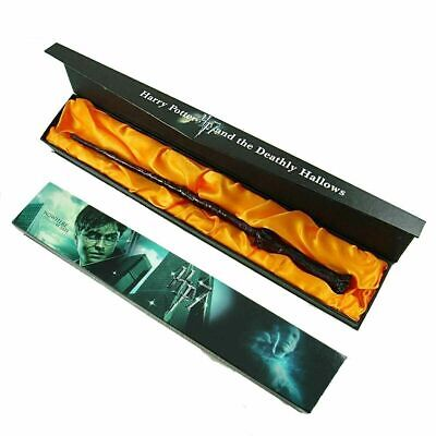 """NEWEST Harry Potter 14.5"""" Magical Wand Replica Cosplay Gift with Box FREE SHIP"""