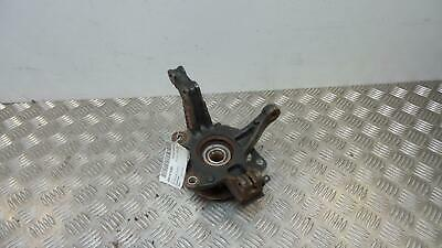 Wheel Hub RENAULT CLIO 2014 899 Petrol Right Drivers Side Front