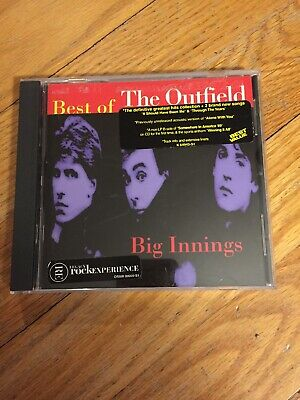 Big Innings: The Best Of The Outfield Since You Been Gone : Greatest hits
