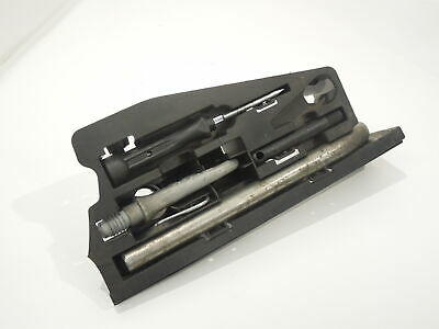 Audi A6 C6 Tool Kit Holder and Tools 4F5012111A