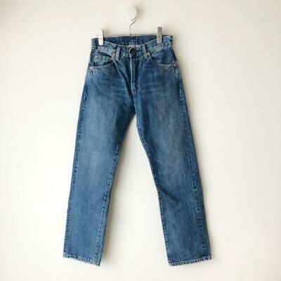 Levi's Vintage Women's BRAND-NEW Denim Jeans 505 Size W26 in Perfect Condition