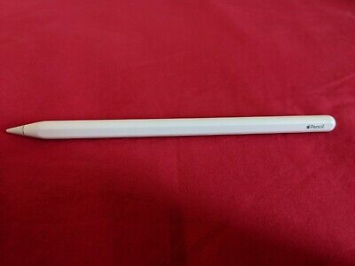 Apple Pencil Stylus 2nd Generation - White