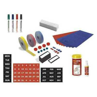 MASTERVISION KT1317 Magnetic Accessory Kit