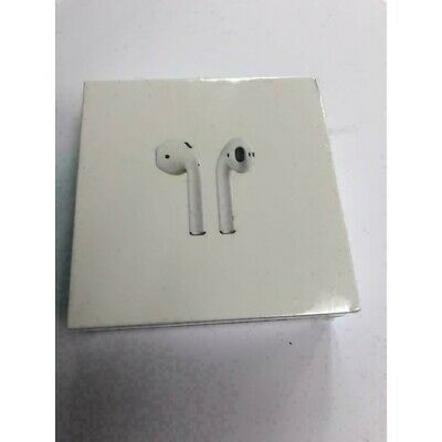 Apple AirPods 2nd Gen with Charging Case - Brand new sealed in box