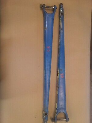 Ford Tractor Power Steering Radius Rods 600 800 2000 4000