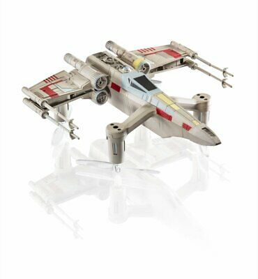 Propel Star Wars T-65 X-Wing High Performance Battle Drone -H