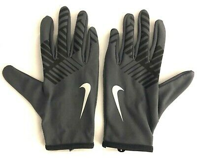 Nike Lightweight Rival 2.0 Run Gloves Running Fitness workout Gym LARGE