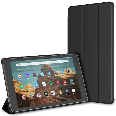 "JETech Case for Amazon Fire HD 10 Tablet 10.1"" (7th / 9th Generation, 2017 Re..."