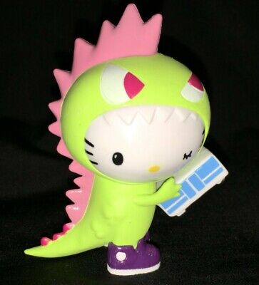 Tokidoki Hello Kitty Dinosaur