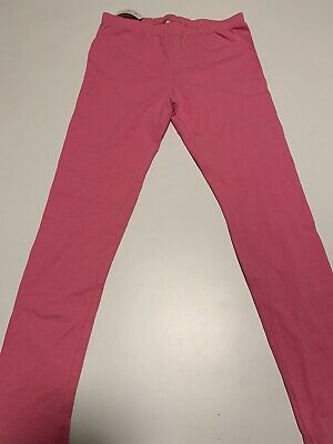 NWT Children's Place Girls Size 7/8 Pink Leggings