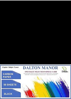 DALTON MANOR TRACING PAPER LOOSE SHEETS A3 0R A4 IN VARIOUS QUANTITIES