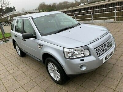 2010 Land Rover Freelander 2 TD4 XS Auto 3 Keepers FSH Long MOT Lovely Condition