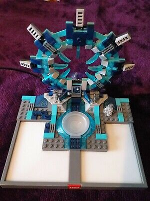 Lego Dimensions 71171 PS4 Starter Pack + 71200 NO BOX or INSTRUCTIONS Wyldstyle