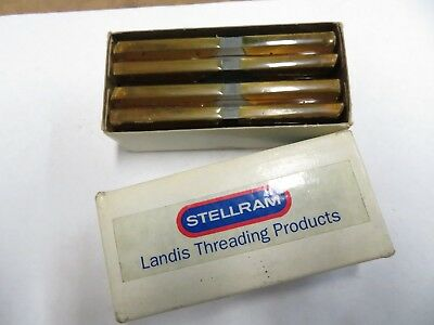"""LANDIS OSTER HSS Threading Chasers 1.3//64/"""" X 3/"""" 20 UN CN5 NEW TAP"""