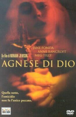 |100108| Agnese Di Dio - Agnes Of God [DVD] Importation Italienne