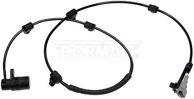 Dorman 695-155 Rear Wheel ABS Brake Sensor