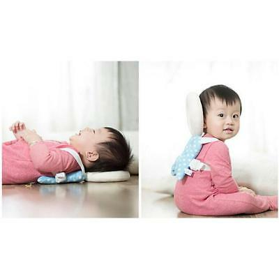Baby Head Protection Pad Toddler Headrest Pillow Neck Nursing Drop T