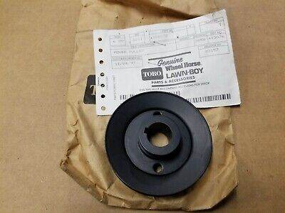 NOS OEM LAWNBOY BLADE PART NUMBER 612079-03 REPLACES 612079