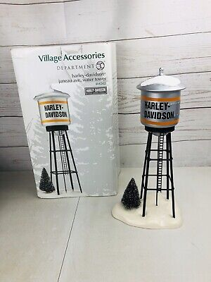 Dept 56 General Village 40TH ANNIVERSARY VILLAGE EXPRESS VAN 4050945 DEALER BNIB