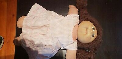 1985 vintage cabbage patch doll