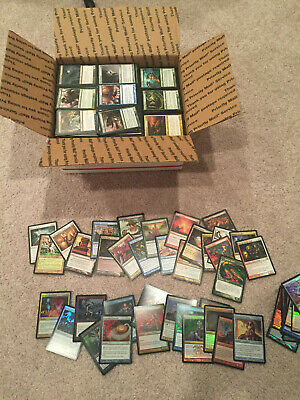 Magic the Gathering MTG collection 2004 - 2012 (Darksteel - Return to Ravnica)
