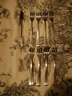 40 Washington Forge Spirit of America Stainless Korea Flatware Set With 13 Bonus
