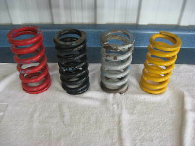 Honda RC30 - VFR750R - rear shock springs