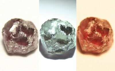 3.25ct Colour Change Garnet Rough - Rare Tanzanian Gem - Specimen / Lapidary