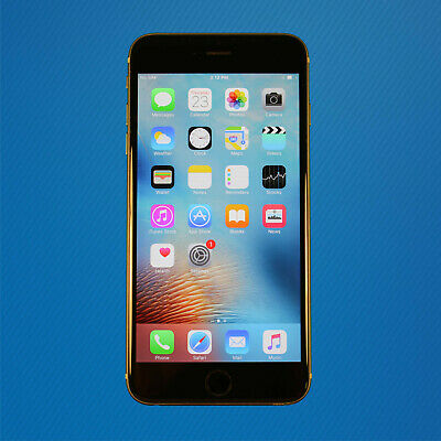 Good - Apple iPhone 6s Plus 64GB Space Gray (AT&T ONLY - CAN'T UNLOCK) SEE NOTES