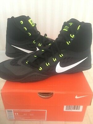 Nike Mens Hypersweeps Wrestling Sport Shoes Brand New! Hot Ticket 10.5