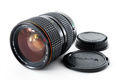 【MINT】 Tokina AT-X Pro 35-70mm f/2.8 Zoom MF Lens for Pentax From Japan #0191145