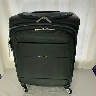 "Samsonite Eco-Nu 20"" Expandable Spinner - Luggage (BRAND NEW)"