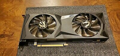 ZOTAC GeForce RTX 2080 Ti Twin Fan Gaming Graphics Card *For Parts*