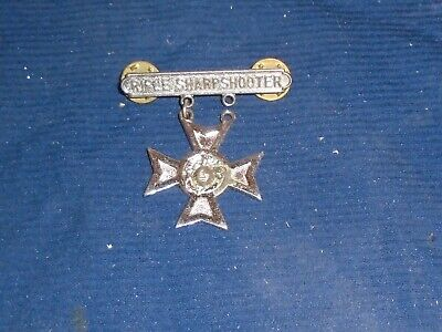 Medal And Ribbon Attachment Silver Anchor Device 1//4 Inch