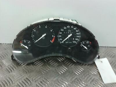 Instrument Cluster VAUXHALL CORSA 2000 973 Petrol 999999 Miles