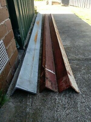 steel lintle 1 new 2 others