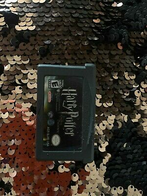 Harry Potter and the Order of the Phoenix (Nintendo Game Boy Advance, 2007)