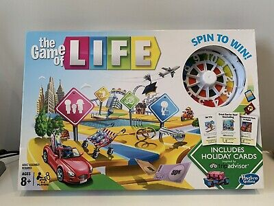 The Game of Life - NEW
