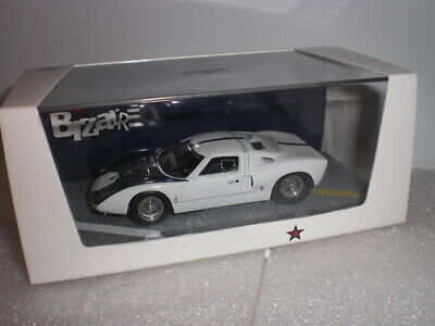 Bizarre BZ268 - Ford GT 40 Prototype 1964 - 1:43 Made in China