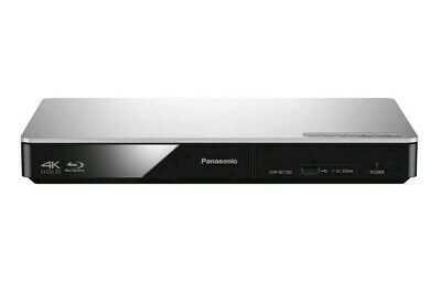 Panasonic DMP-BDT280EB SMART 3D Blu-ray DVD Player Built In 4K Upscaling WiFi
