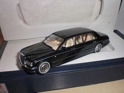 Norev - Rolls Royce Silver Seraph Limousine - 1:43 Made in China