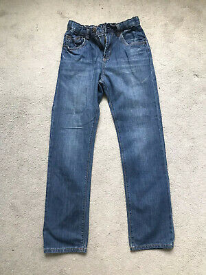 Gap Jeans Blue - Age 13 Years - Slim Straight Fit